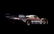 <h5>Le Mans winning Porsche 956</h5><p>Le Mans winning Porsche 956</p>