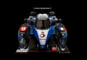 <h5>Peugeot 908 Le Mans winner</h5><p>Peugeot 908 Le Mans winner</p>