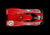 <h5>Porsche 917K Le Mans winner</h5><p>Porsche 917K Le Mans winner</p>