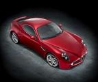 <h5>Alfa Romeo 8C</h5><p>Alfa Romeo 8C</p>