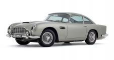 <h5>Aston Martin DB5</h5><p>Aston Martin DB5</p>