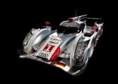 <h5>Le Mans winning Audi R18 etron quattro</h5><p>Le Mans winning Audi R18 etron quattro</p>