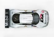 <h5>Le Mans Mercedes CLK</h5><p>Le Mans Mercedes CLK</p>