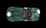 <h5>Le Mans winning Aston Martin DBR1</h5><p>Le Mans winning Aston Martin DBR1</p>