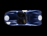 <h5>Le Mans winning Jaguar D Type</h5><p>Le Mans winning Jaguar D Type</p>