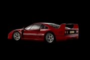 <h5>Ferrari F40</h5><p>Ferrari F40</p>