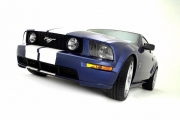 <h5>Ford Mustang</h5><p>Ford Mustang</p>