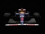 <h5>Williams FW14B</h5><p>Williams FW14B</p>