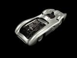 <h5>Mercedes W196 Streamliner</h5><p>Mercedes W196 Streamliner</p>