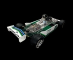 <h5>Williams FW07</h5><p>Williams FW07</p>