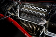 <h5>Ferrari 641 engine</h5>