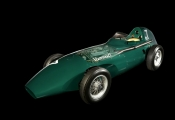<h5>Vanwall VW9</h5><p>Ex Stirling Moss 1958 Vanwall VW9,F1,Formula One</p>