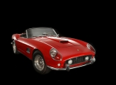 <h5>Ferrari 250 GT California</h5><p>Ferrari 250 GT California</p>