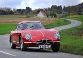 <h5>Alfa Romeo Sportiva</h5><p>Alfa Romeo Sportiva</p>