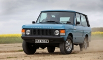 <h5>Range Rover</h5><p>Range Rover</p>