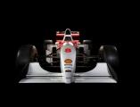 <h5>McLaren MP4/8</h5><p>McLaren MP4/8</p>