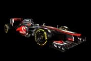 <h5>McLaren MP4/27</h5><p>McLaren MP4/27</p>