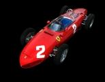 <h5>Ferrari 156 Sharknose</h5><p>Ferrari 156 Sharknose</p>