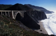 <h5>Bixby Bridge</h5><p>Bixby Bridge</p>