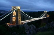 <h5>Clifton Bridge</h5><p>Clifton Bridge</p>
