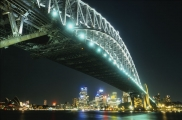 <h5>Sydney harbour bridge</h5><p>Sydney harbour bridge</p>