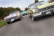 <h5>Plymouth,Olds,Chrysler</h5><p>Plymouth,Olds,Chrysler</p>