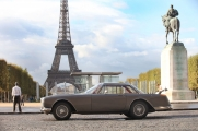 <h5>Facel Vega in Paris</h5><p>Facel Vega in Paris</p>