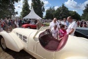 <h5>Cartier concours at Goodwood</h5><p>Cartier concours at Goodwood</p>