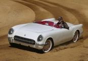 <h5>Corvette C1</h5><p>Corvette C1</p>