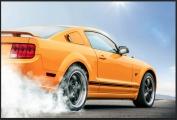 <h5>Mustang wheel spin</h5><p>Mustang wheel spin</p>