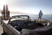 <h5>Mercedes 280SL at Malibu</h5><p>Mercedes 280SL at Malibu</p>