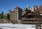 <h5>Mohonk Manor</h5><p>Mohonk Manor</p>