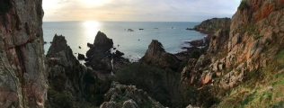 <h5>Beauport headland,Jersey</h5><p>Beauport headland,Jersey</p>