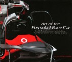 The Art of the Formula 1 Race Car