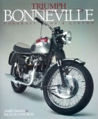 Bonneville: Portrait of a Legend