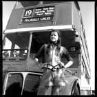 Chelsea Bus Stop