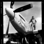 P-51D Mustang 'Ferocious Frankie'