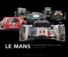 Art of the Le Mans Race Car