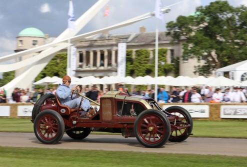 1906 Renault GP