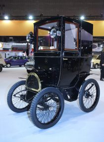 Renault Type A 1900