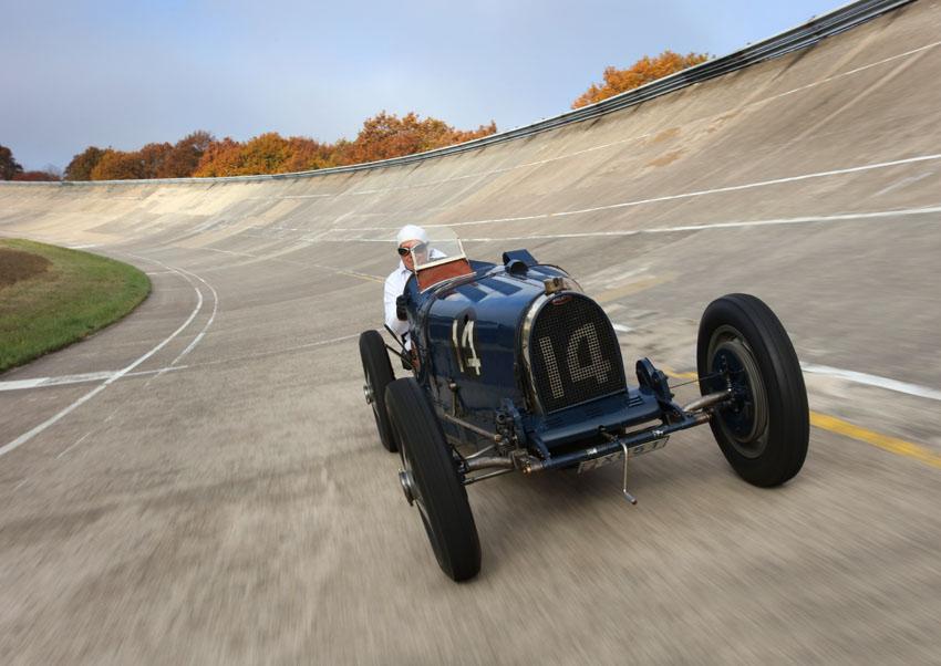 Bugatti T51-1