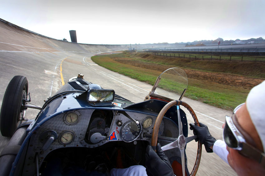 Bugatti T51-2